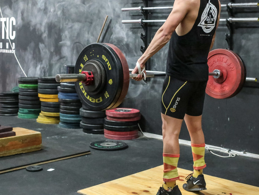 Olympic Weightlifting Adelaide